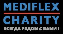Логотип Медифлекс